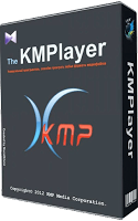KMPlayer Latest v3.9.1.129