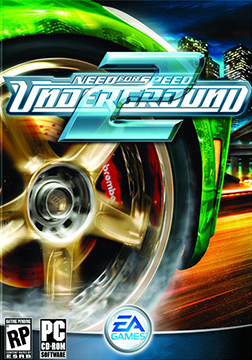 Game Need For Speed Underground 2 Full Rip For PC