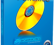 PowerISO 6.4 Crack+Patch Download Free