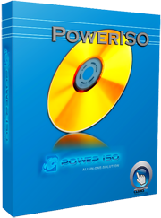 Download PowerISO 6.1 Latest Final Full Version