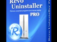 Downlad Revo Uninstaller Pro v3.1.0 Full Version