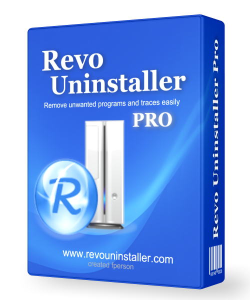Revo Uninstaller Pro v3.1.0 Full Version