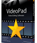 Download VideoPad Video Editor Professional v3.72 Full Version
