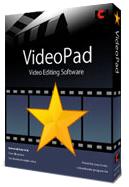 VideoPad Video Editor Professional v3.72 Full Version