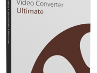 Xilisoft Video Converter Ultimate 7.8.0 Full Serial