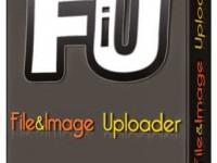 Download File & Image Uploader Recent v6.9.5, Application File Upload Manager