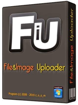 File & Image Uploader Recent v6.9.5, Application File Upload Manager