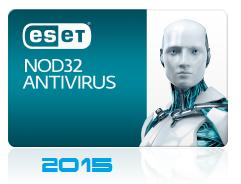 ESET NOD32 Antivirus 8 Keys Free