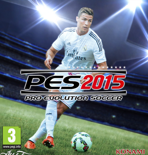 PES 2015 Patch 0.1 Correct Tun Makers All Kits For Premier League