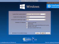 Download Windows 10 Transformation Pack v1.0
