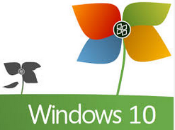 Windows 10 Enterprise Technical Preview 32 Bit & 64 Bit + Serial