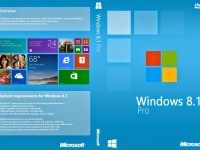 Microsoft Windows 8.1 Official ISO + Activator Download