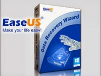 EaseUS Data Recovery Wizard 8.0.0 Pro Crack