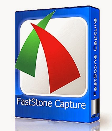 FastStone Capture 8.0 Full And Final