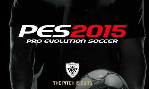 IEG Power Patch PES 2015