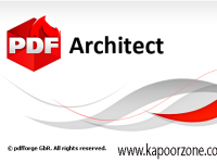 PDF Architect Professional Full Download All Version
