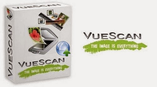 VueScan Pro All Versions Full Download Crack