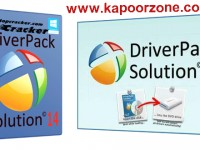 DriverPack Solution 14.15 Crack And Serial Key Full Free Download