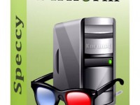 Speccy 1.28 Crack And Serial Key Full Free Download