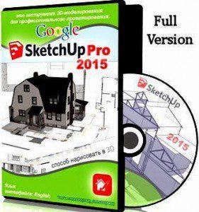 Google-SketchUp-Pro-2015-15-Full-Crack-32-64-bit