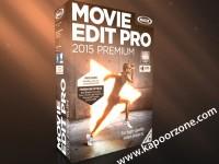 Magix Movie Edit Pro 2015 Plus Crack Full version Free Download
