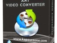 Any Video Converter Ultimate v5.7.7 Full Version With Keygen Download