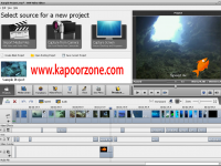 AVS Video Editor 7.0.1 Crack Free Download