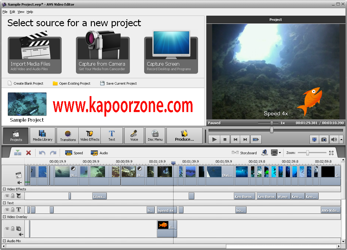cracked video editing software