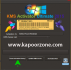 KMS Activator Ultimate 2015 Full Windows 8.1 Pro Activator Free Download