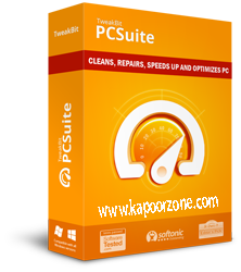 TweakBit PCSuite 6.4.2.0 Full Version, TweakBit PCSuite 2015 Crack Download, TweakBit PCSuite 2015 softawre