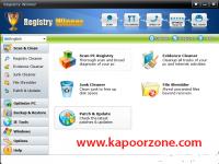 Registry Winner 6.8.11.14 Serial Key Free Download