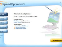 SpeedBit Software SpeedOptimizer 3 build 3.0.9.6 Crack And Key Free Download