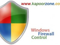 Windows Firewall Control 4.4.0.0 Crack And Key Free Download