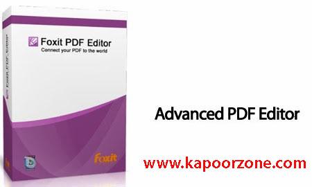 Foxit Advanced PDF Editor Version 3.10 Full Crack Download, Foxit Advanced PDF Editor Full Version, Foxit Advanced PDF Editor 2015 patch
