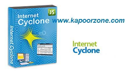 Internet-Cyclone