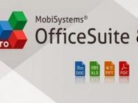 OfficeSuite 8 Premium And PDF Converter v8.1.2641 Apk Free Download