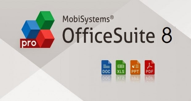 OfficeSuite 8 Premium free