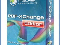PDF-XChange Editor 5.5 Full Crack Full Version Free Download