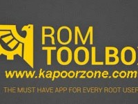 Rom Toolbox Pro 6.0.6.5 Crack APK Free Download