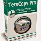 TeraCopy Pro 3.0 alpha 2 Crack And Serial Free Download