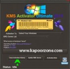 KMS Activator Ultimate 2015 v2.4 Crack Free Download