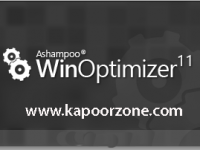 Ashampoo WinOptimizer v11 Crack 2015 Terbaru Free Download