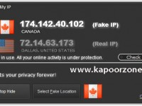 Mask My IP 2.5.1.6 Serial Key 2015 Free Download