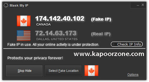 Mask My IP 2.5.1.6 Key Download, Mask My IP with crack, Mask My IP with patch download