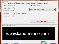 Microsoft Toolkit 2.5.3 Full Version Free Download