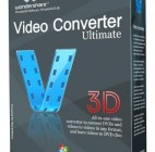 Wondershare Video Converter Ultimate 8.6.0 Crack Free Download