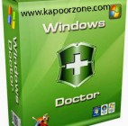 Windows Doctor 2.7.9.1 Portable Free Download