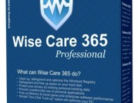 Wise Care 365 Pro 3.76 Build 336 Crack And Serial Free Download