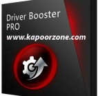 IObit Driver Booster Pro 2.2.0.158 Crack And Serial Free Download
