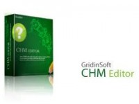 GridinSoft CHM Editor 2.0 build 37 Crack And Key Free Download